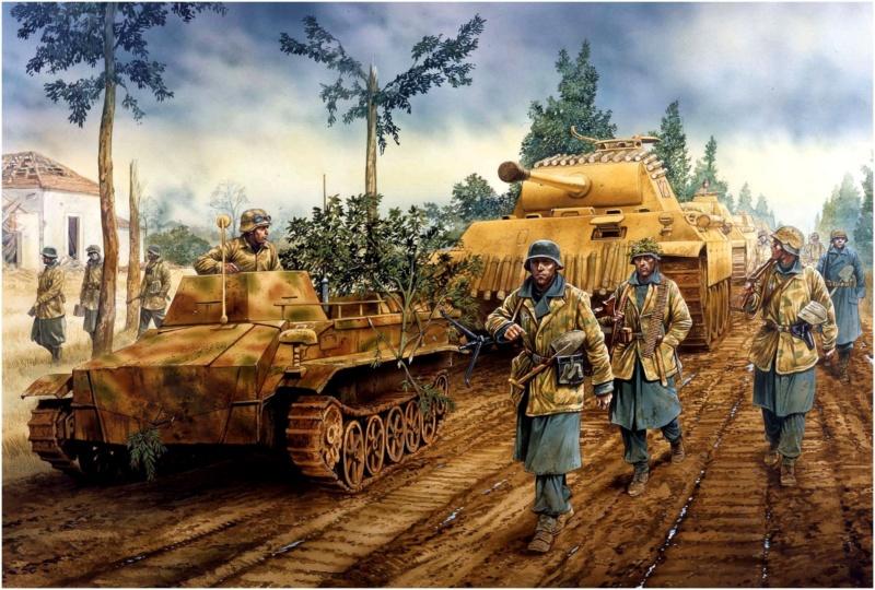 [CR] No Retreat 4 Italian Front  Dd20c110