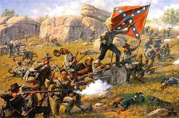 "Gettysburg Badges of courage scenario ""Sickles ' Folly"" 2 july 4pm Devils11"