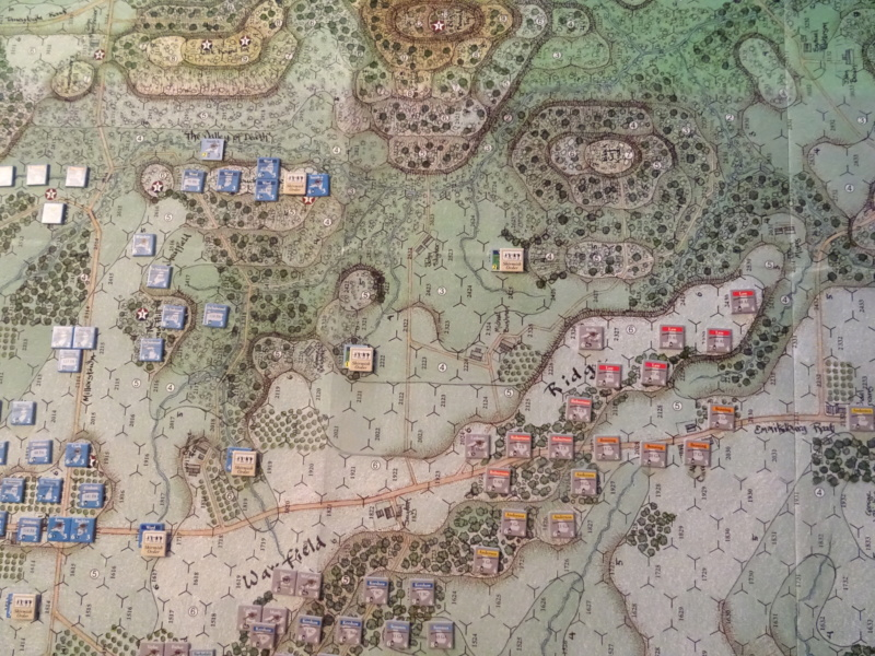 [CR] Longstreet Attacks: Hammerin' Sickles scenario Dsc04429