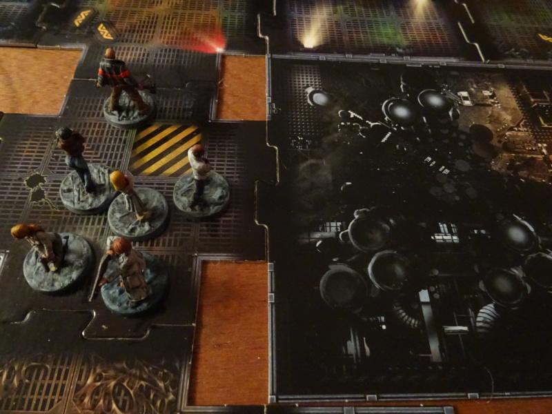 CR  The Hunt Begins  scenario  Colony 426  Dsc04446