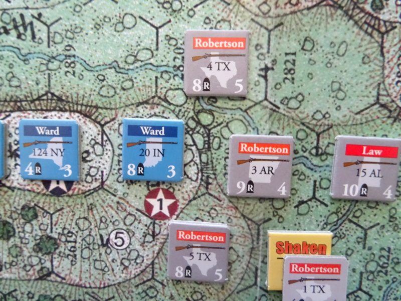 [CR] Longstreet Attacks: Hammerin' Sickles scenario Dsc04519