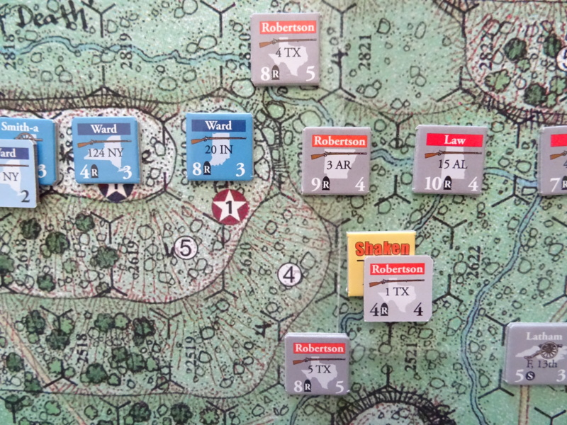 """CR Longstreet attacks """"Hammerin' Sickles"""" scenario Dsc04520"""