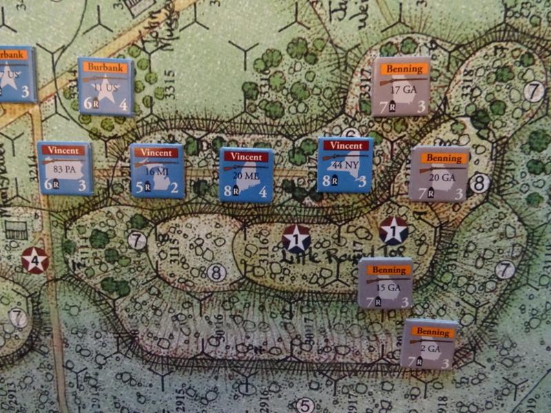 """CR Longstreet attacks """"Hammerin' Sickles"""" scenario Dsc04524"""