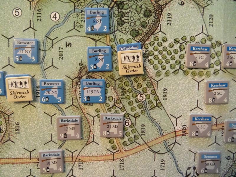 """CR Longstreet attacks """"Hammerin' Sickles"""" scenario Dsc04528"""