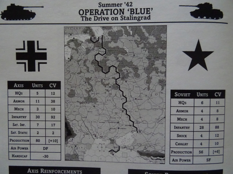 CR Operation Blue Summer 42 Eastfront II Dsc04545