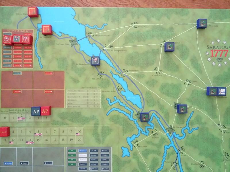 CR Saratoga 1777 de Worthington games Dsc04919