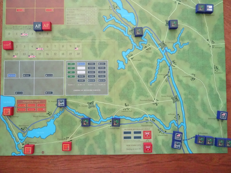 [CR] Saratoga 1777 (Worthington Games) Dsc04920