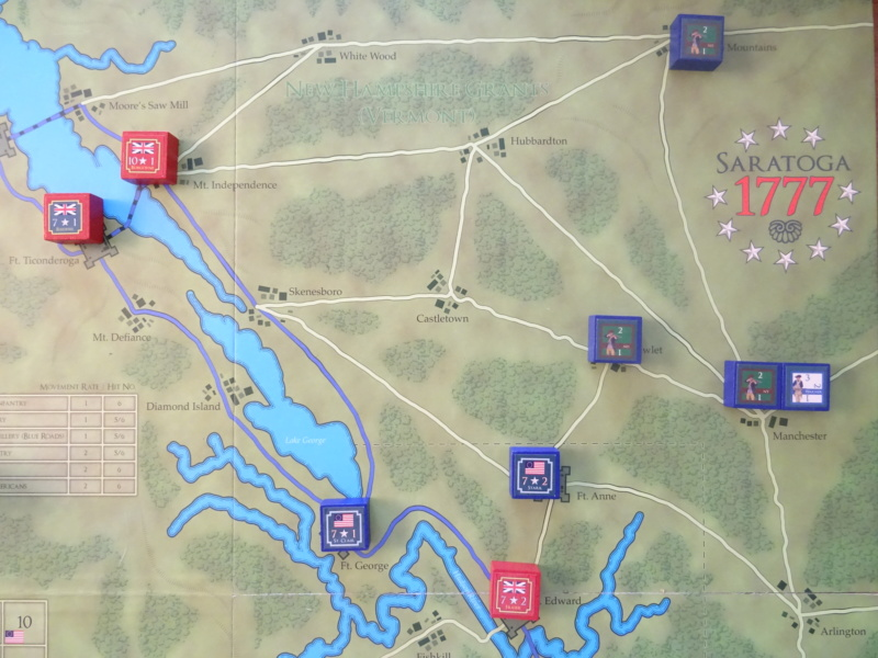 CR Saratoga 1777 de Worthington games Dsc05017