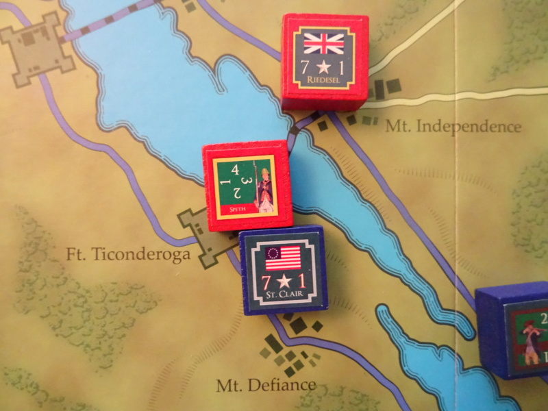 [CR] Saratoga 1777 (Worthington Games) Dsc05025