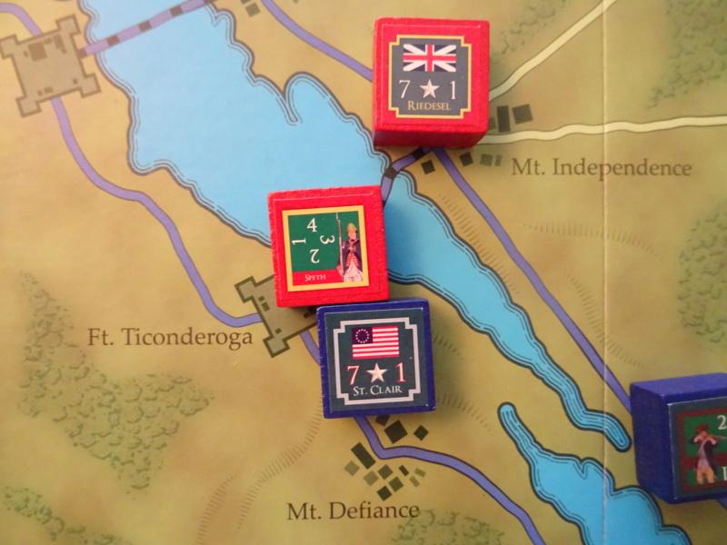 CR Saratoga 1777 de Worthington games Dsc05025
