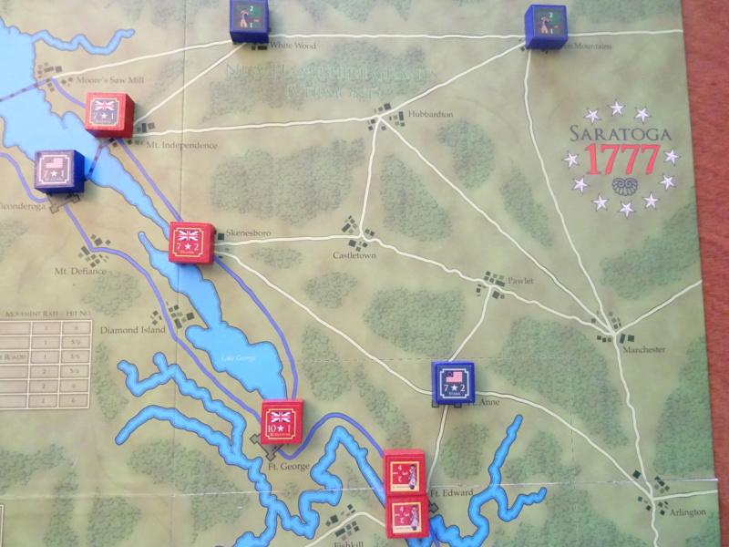 [CR] Saratoga 1777 (Worthington Games) Dsc05028