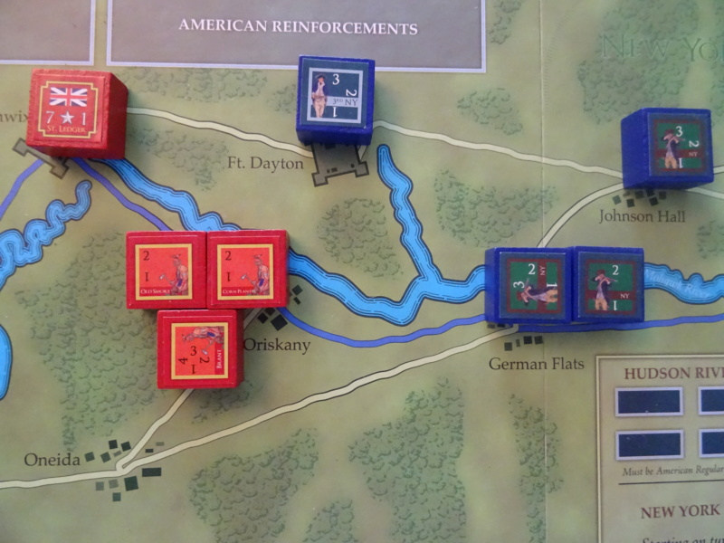 [CR] Saratoga 1777 (Worthington Games) Dsc05031