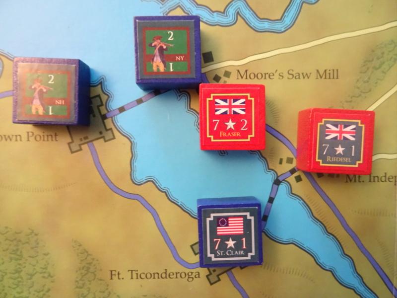CR Saratoga 1777 de Worthington games Dsc05032