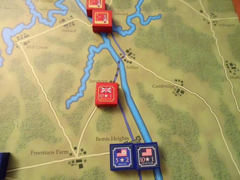 CR Saratoga 1777 de Worthington games Dsc05038