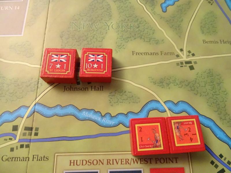 [CR] Saratoga 1777 (Worthington Games) Dsc05112