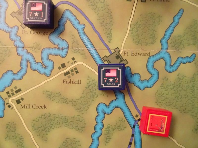 [CR] Saratoga 1777 (Worthington Games) Dsc05119