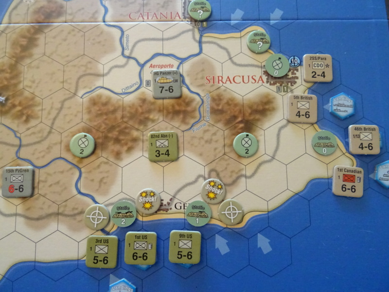 AAR  No retreat 4 Italian Front  Dsc05263