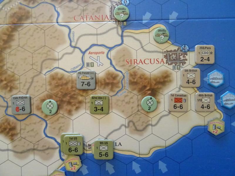 AAR  No retreat 4 Italian Front  Dsc05311
