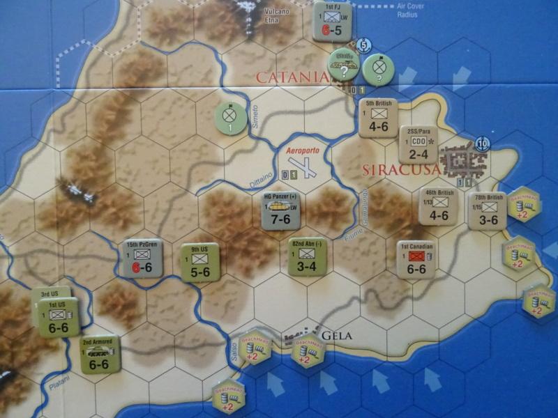 AAR  No retreat 4 Italian Front  Dsc05313