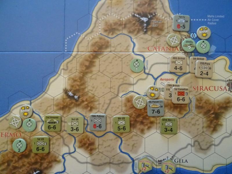 AAR  No retreat 4 Italian Front  Dsc05314