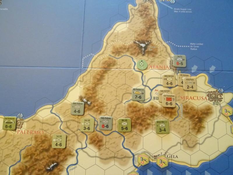 AAR  No retreat 4 Italian Front  Dsc05317