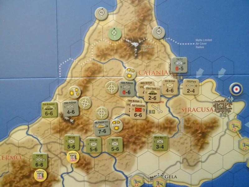 AAR  No retreat 4 Italian Front  Dsc05319