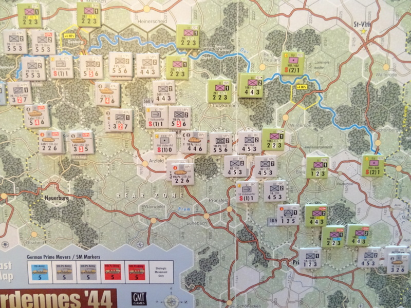 [CR] Ardennes 44 (GMT Games): Twilight of the Panzerdivisionen Dsc05419