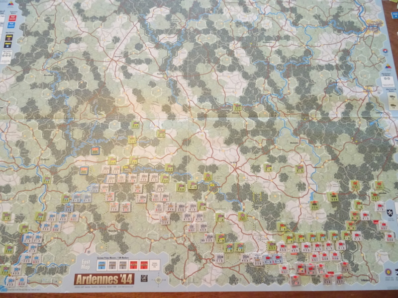 [CR] Ardennes 44 (GMT Games): Twilight of the Panzerdivisionen Dsc05421