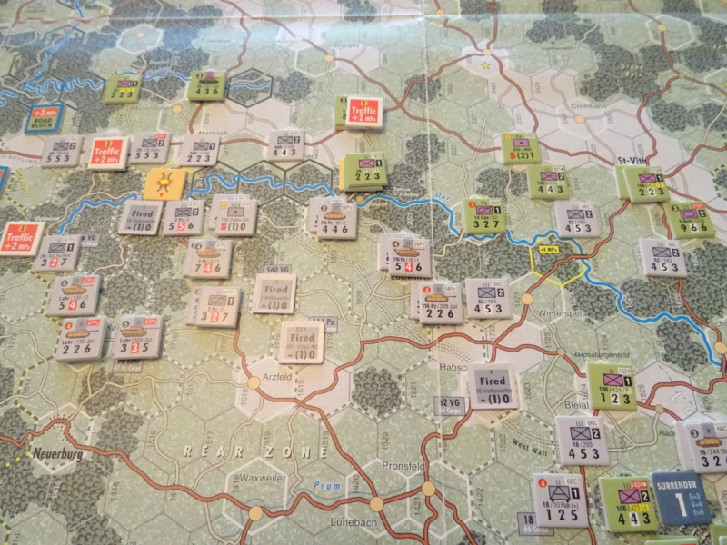 [CR] Ardennes 44 (GMT Games): Twilight of the Panzerdivisionen Dsc05425