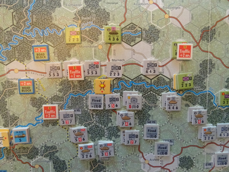 [CR] Ardennes 44 (GMT Games): Twilight of the Panzerdivisionen Dsc05426