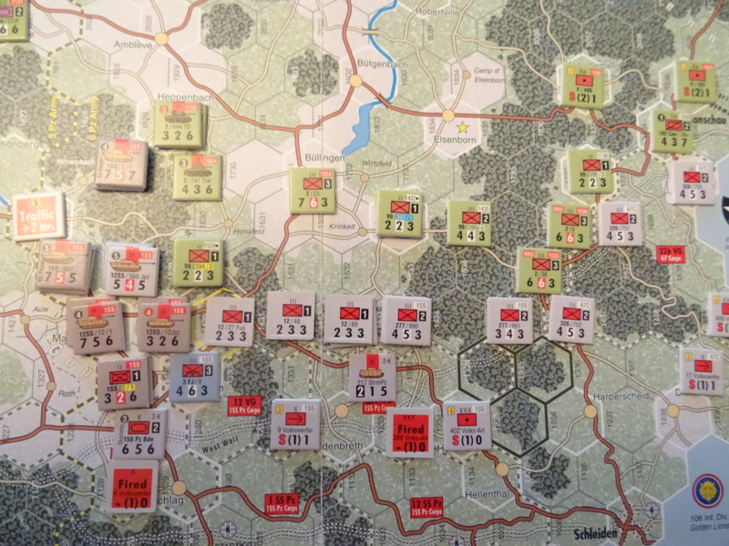 [CR] Ardennes 44 (GMT Games): Twilight of the Panzerdivisionen Dsc05428