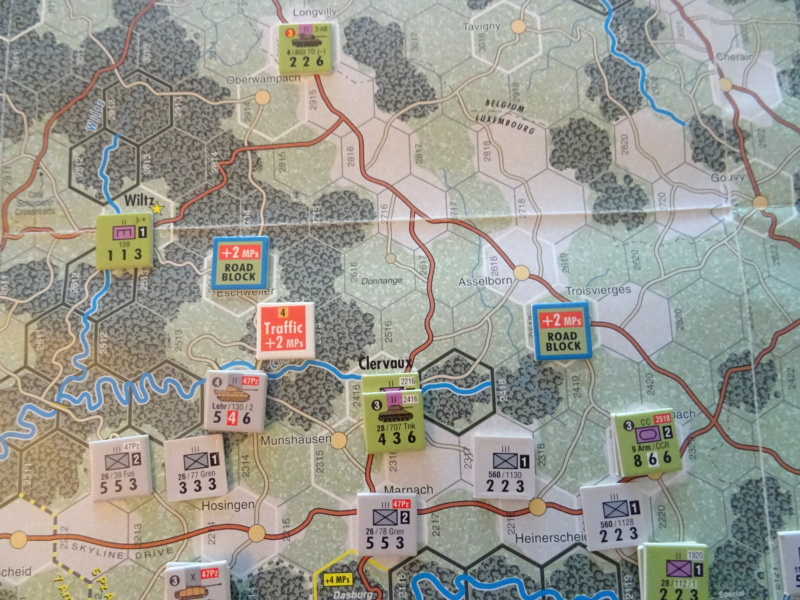 [CR] Ardennes 44 (GMT Games): Twilight of the Panzerdivisionen Dsc05434