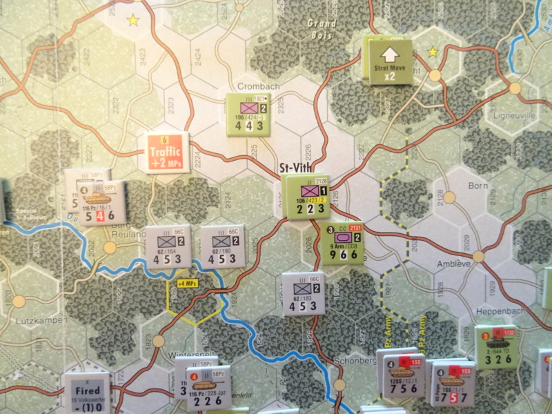 [CR] Ardennes 44 (GMT Games): Twilight of the Panzerdivisionen Dsc05437
