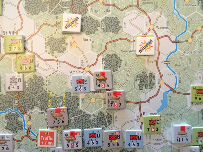 [CR] Ardennes 44 (GMT Games): Twilight of the Panzerdivisionen Dsc05439
