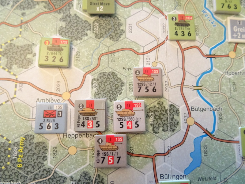 [CR] Ardennes 44 (GMT Games): Twilight of the Panzerdivisionen Dsc05441