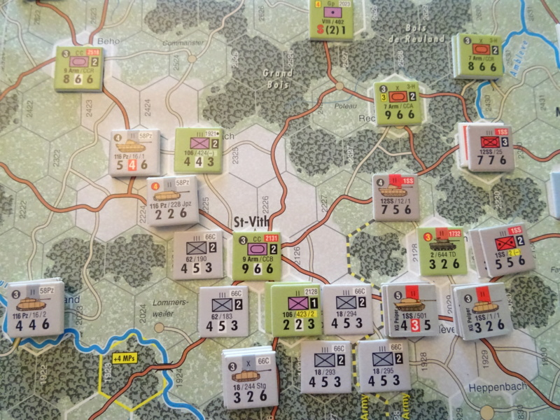 [CR] Ardennes 44 (GMT Games): Twilight of the Panzerdivisionen Dsc05448