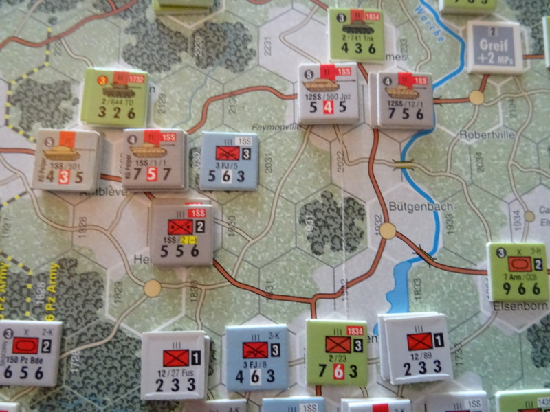 [CR] Ardennes 44 (GMT Games): Twilight of the Panzerdivisionen Dsc05449