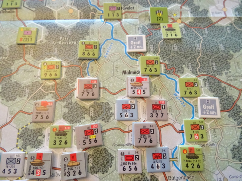[CR] Ardennes 44 (GMT Games): Twilight of the Panzerdivisionen Dsc05451
