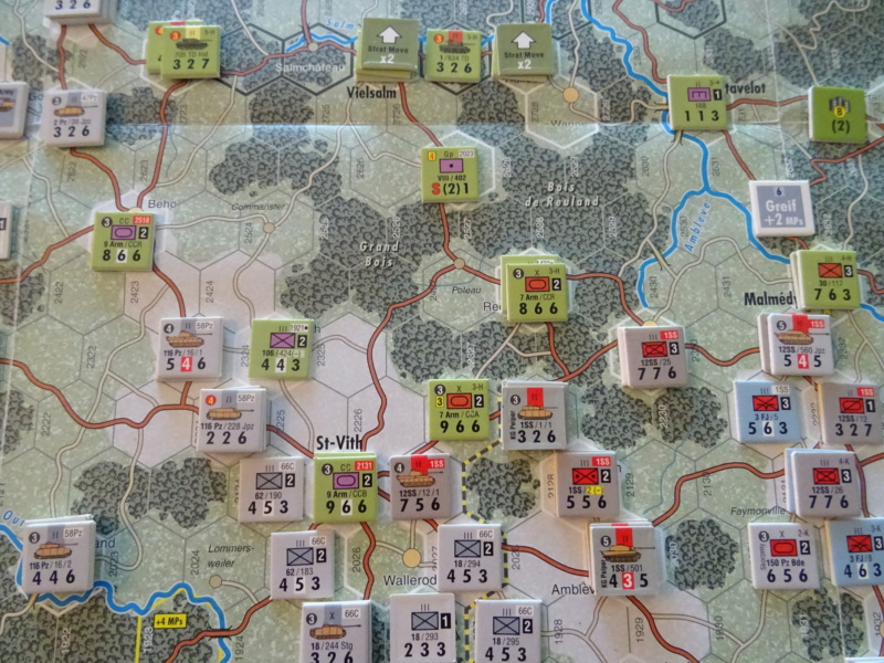 [CR] Ardennes 44 (GMT Games): Twilight of the Panzerdivisionen Dsc05452