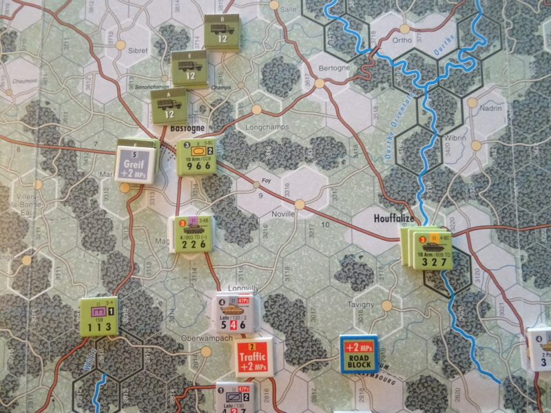 [CR] Ardennes 44 (GMT Games): Twilight of the Panzerdivisionen Dsc05453