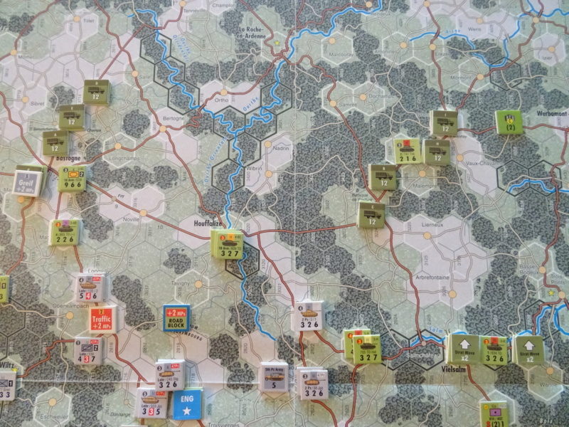 [CR] Ardennes 44 (GMT Games): Twilight of the Panzerdivisionen Dsc05454