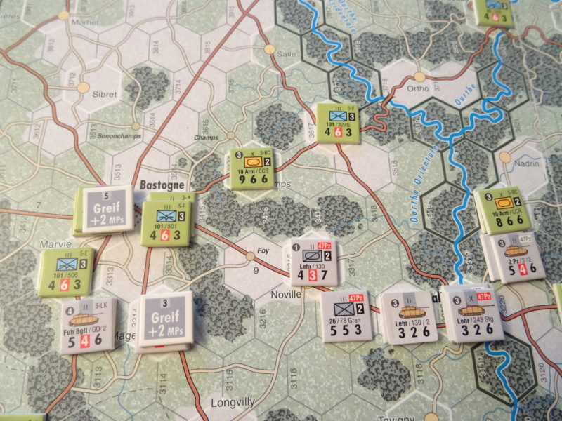 [CR] Ardennes 44 (GMT Games): Twilight of the Panzerdivisionen Dsc05455