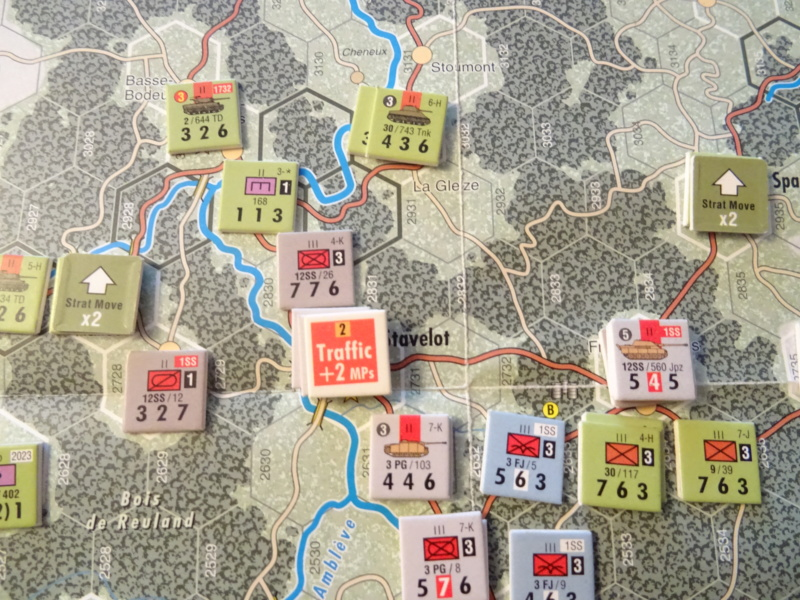 [CR] Ardennes 44 (GMT Games): Twilight of the Panzerdivisionen Dsc05457