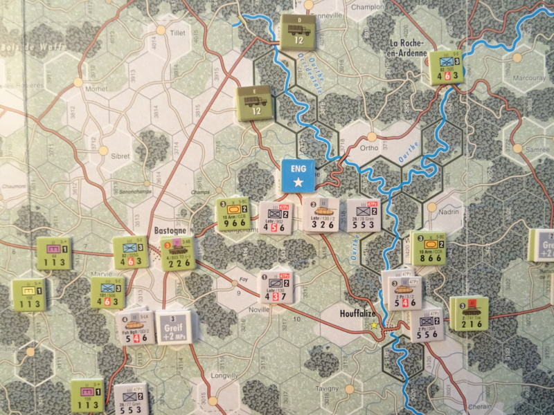 [CR] Ardennes 44 (GMT Games): Twilight of the Panzerdivisionen Dsc05459