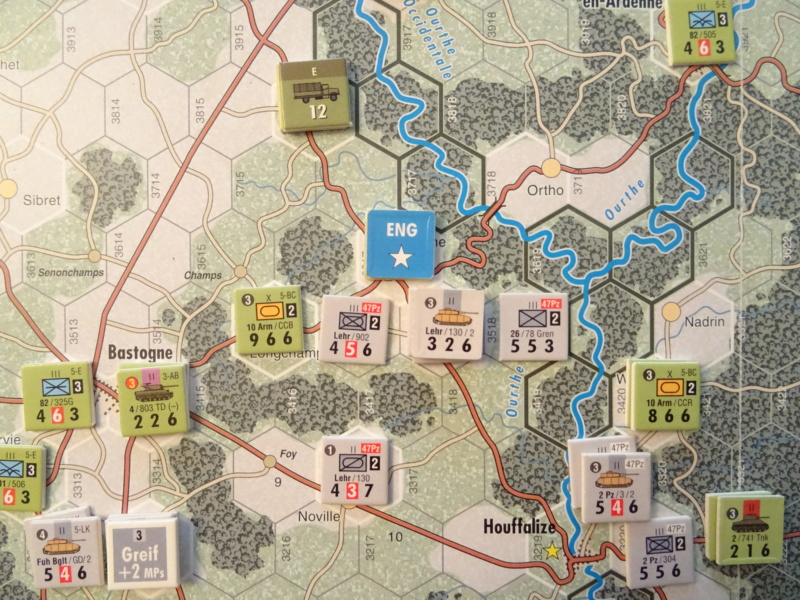 [CR] Ardennes 44 (GMT Games): Twilight of the Panzerdivisionen Dsc05461