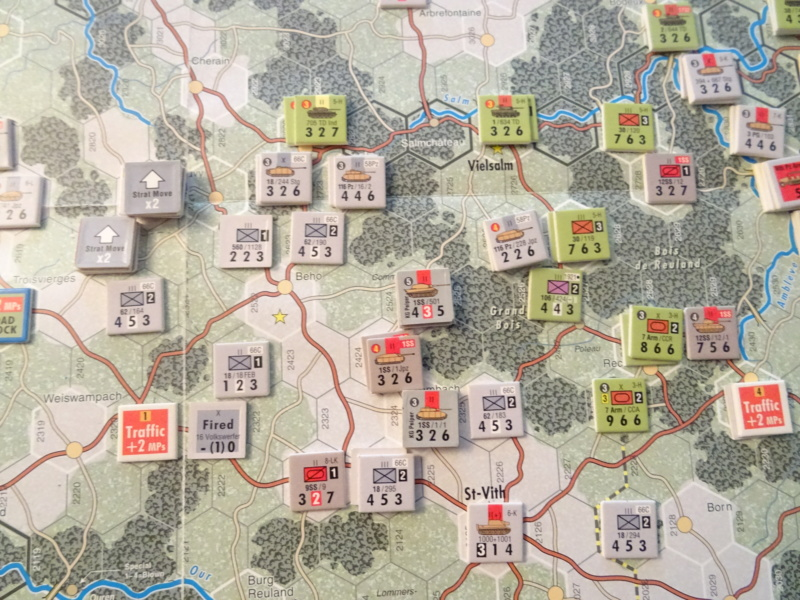[CR] Ardennes 44 (GMT Games): Twilight of the Panzerdivisionen Dsc05462