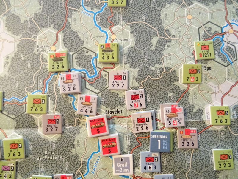 [CR] Ardennes 44 (GMT Games): Twilight of the Panzerdivisionen Dsc05464