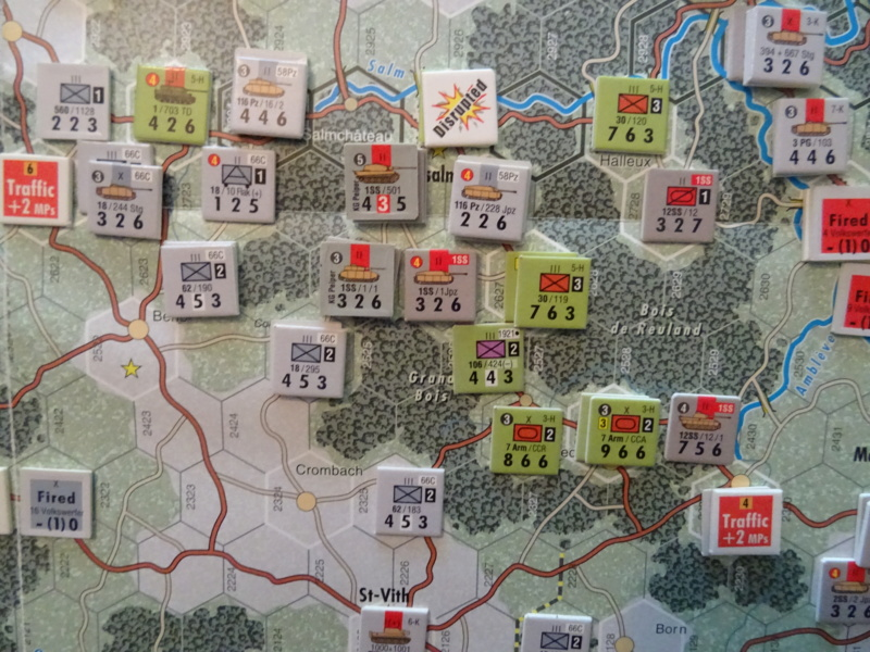 [CR] Ardennes 44 (GMT Games): Twilight of the Panzerdivisionen Dsc05510
