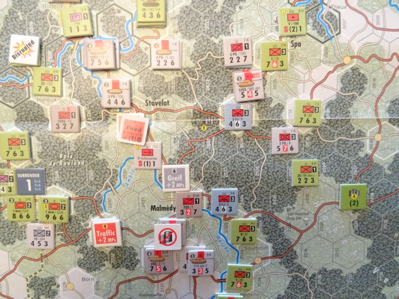 [CR] Ardennes 44 (GMT Games): Twilight of the Panzerdivisionen Dsc05517