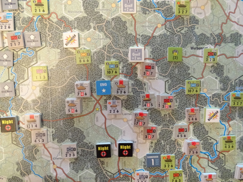 [CR] Ardennes 44 (GMT Games): Twilight of the Panzerdivisionen Dsc05519